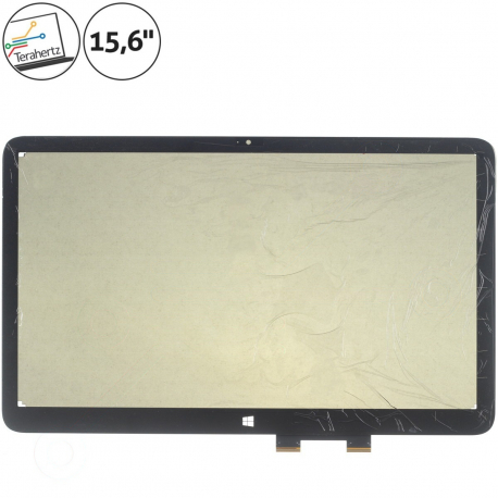 FP-TPAY15609S-03X Dotykové sklo pro notebook - 15,6 + doprava zdarma + zprostředkování servisu v ČR