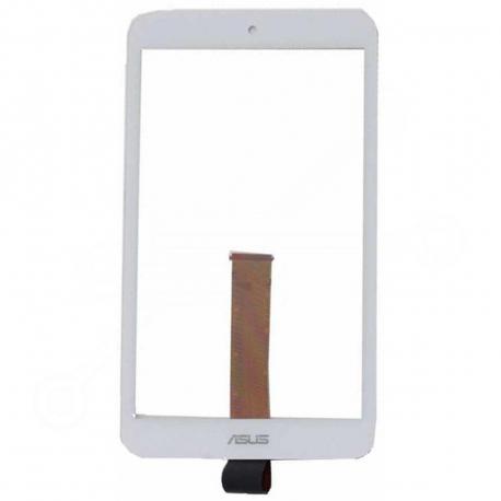 Asus MeMo Pad 8 ME181CX Dotykové sklo pro tablet - 8 bílá + zprostředkování servisu v ČR