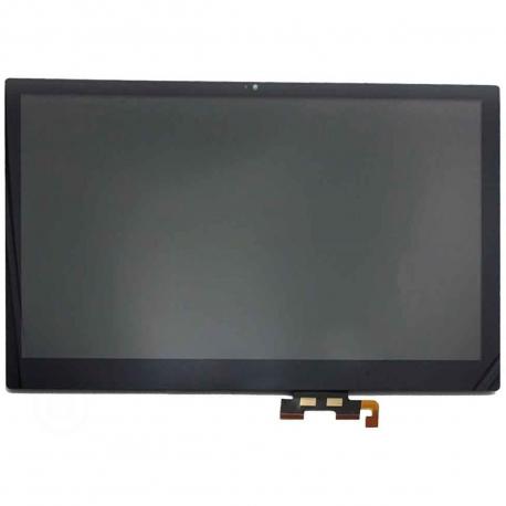 Acer Aspire V7582PG Displej s dotykovým sklem pro notebook + doprava zdarma + zprostředkování servisu v ČR