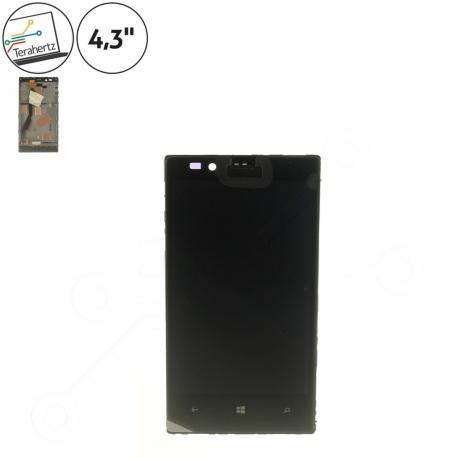 Nokia Lumia 720 Displej s dotykovým sklem pro mobilní telefon + doprava zdarma + zprostředkování servisu v ČR