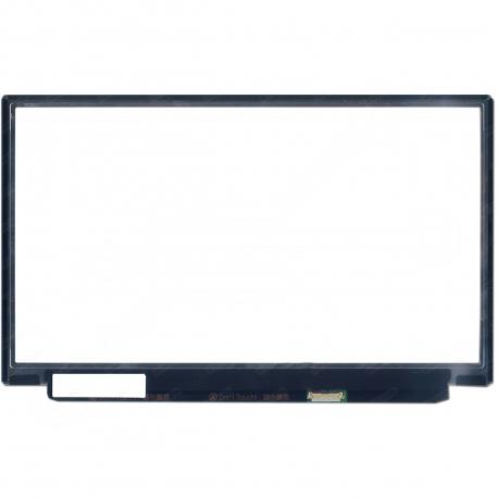 Lenovo ThinkPad X250 Displej pro notebook - 1366 x 768 HD 12,5 + doprava zdarma + zprostředkování servisu v ČR