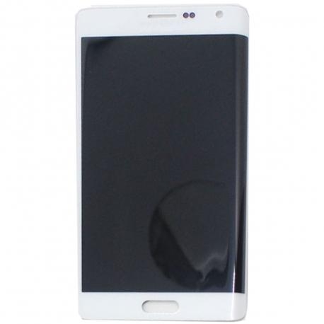 Samsung Galaxy note edge Displej s dotykovým sklem pro mobilní telefon + doprava zdarma + zprostředkování servisu v ČR