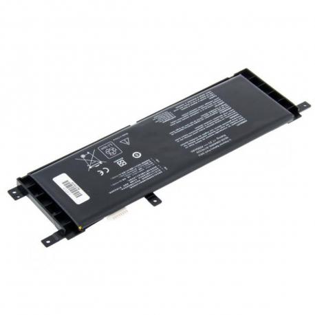 Asus X553MA Baterie pro notebook - 4000mAh 2 články + doprava zdarma + zprostředkování servisu v ČR