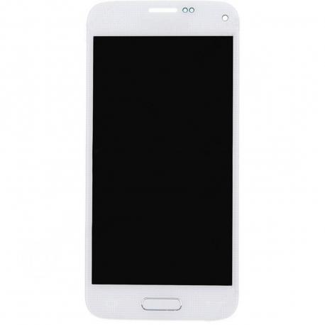 Samsung Galaxy s5 Mini Displej s dotykovým sklem pro mobilní telefon + doprava zdarma + zprostředkování servisu v ČR