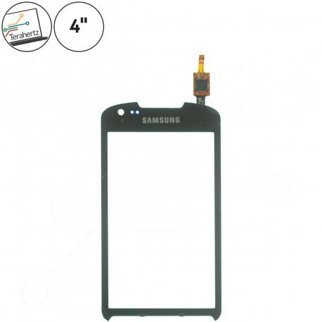 """Samsung Galaxy Xcover 2 Dotykové sklo pro mobilní telefon - 4"""" černá + zprostředkování servisu v ČR"""