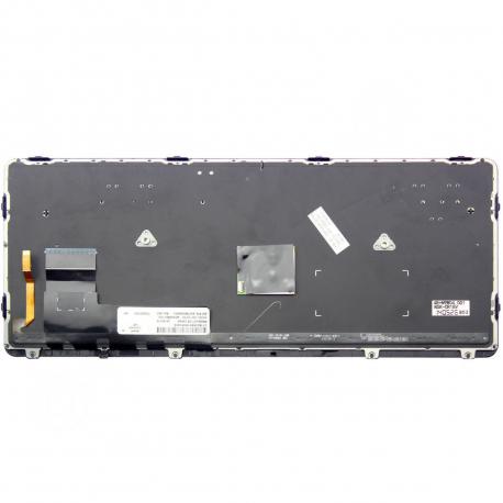 HP EliteBook 820 G2 Klávesnice pro notebook - anglická - UK + zprostředkování servisu v ČR