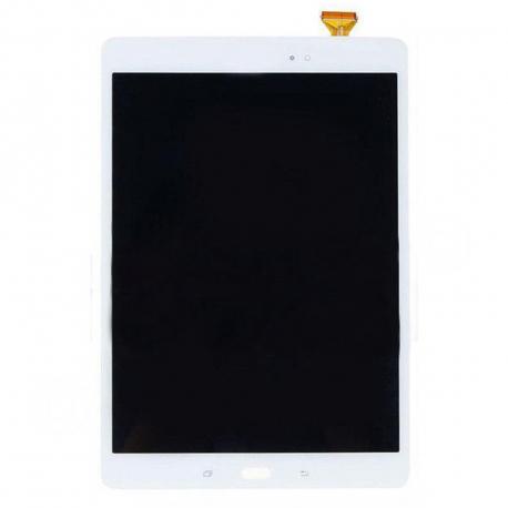 Samsung Galaxy Tab A 9.7 SMT550 Displej s dotykovým sklem pro tablet + doprava zdarma + zprostředkování servisu v ČR