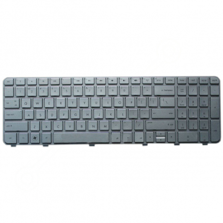 HP Pavilion dv6-6b30ec Klávesnice pro notebook - americká - US + zprostředkování servisu v ČR