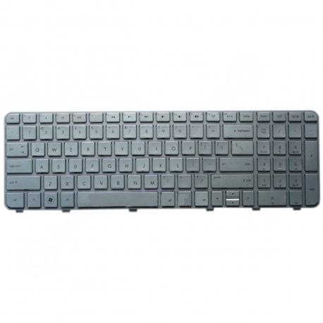 HP Pavilion dv6-6b60ec Klávesnice pro notebook - americká - US + zprostředkování servisu v ČR