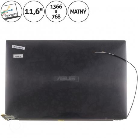 Asus ZenBook UX21E Displej s víkem a kabeláží pro notebook + doprava zdarma + zprostředkování servisu v ČR