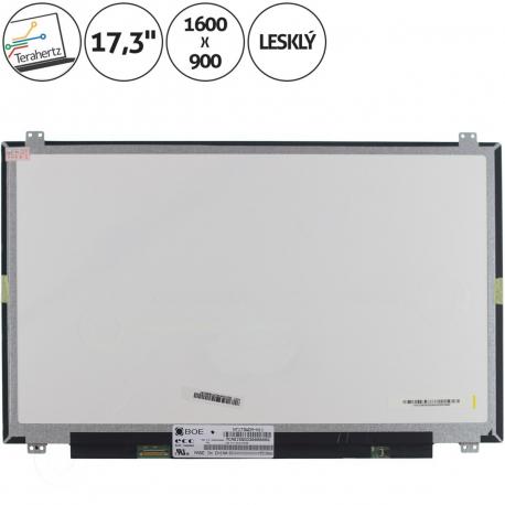 Lenovo B71-80 Displej pro notebook - 1600 x 900 HD+ 17,3 + doprava zdarma + zprostředkování servisu v ČR