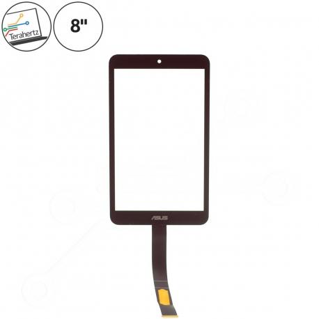 Asus MeMo Pad 8 ME181CX Dotykové sklo pro tablet - 8 černá + zprostředkování servisu v ČR