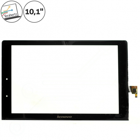 Lenovo Yoga Tablet 10 B8080-F Dotykové sklo pro tablet - 10,1 černá + doprava zdarma + zprostředkování servisu v ČR