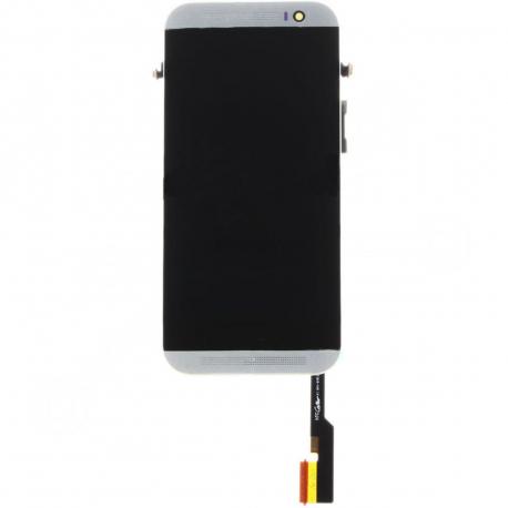 HTC One m8 Displej s dotykovým sklem pro mobilní telefon + doprava zdarma + zprostředkování servisu v ČR