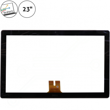 05PWD4 Dotykové sklo pro All In One PC - 23 černá + doprava zdarma + zprostředkování servisu v ČR