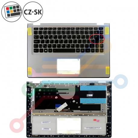 Lenovo IdeaPad Yoga 2 13 Klávesnice s palmrestem pro notebook + doprava zdarma + zprostředkování servisu v ČR