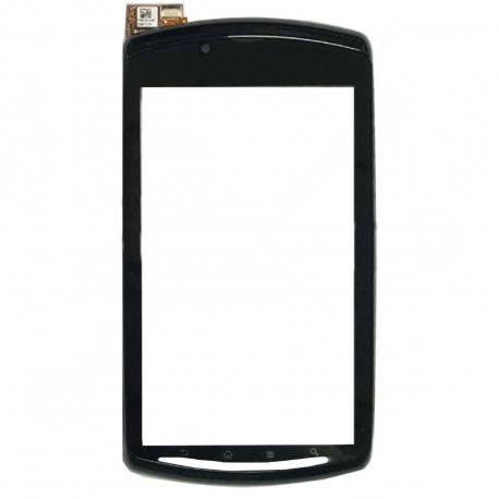 Sony Xperia Play Dotykové sklo s rámečkem pro mobilní telefon + zprostředkování servisu v ČR