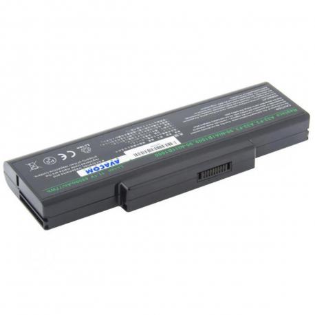 Asus F3 Baterie pro notebook - 6900mAh + doprava zdarma + zprostředkování servisu v ČR