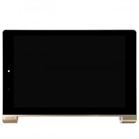 Lenovo Yoga Tablet 10 B8080F Displej s dotykovým sklem a rámečkem pro tablet + doprava zdarma + zprostředkování servisu v ČR