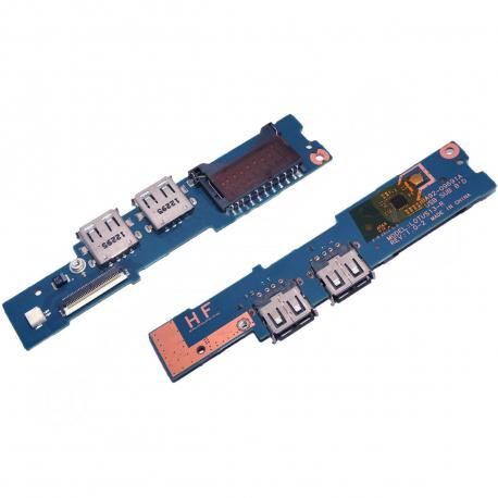 Samsung NP535U3C Deska plošných spojů pro notebook | Terahertz CZ s.r.o.