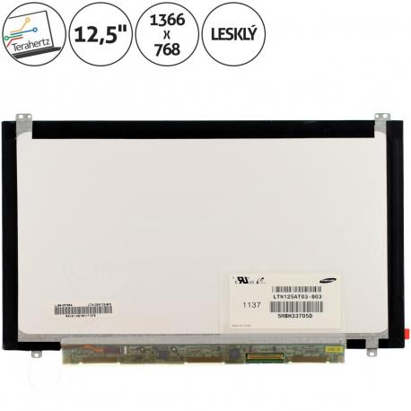 Samsung NP400B2B-A01CH Displej pro notebook - 1366 x 768 HD 12,5 + doprava zdarma + zprostředkování servisu v ČR