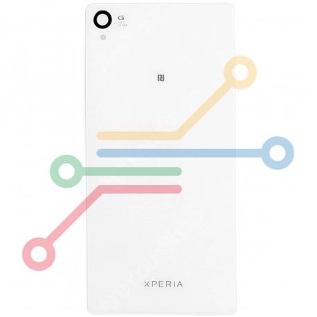 Sony Xperia Z3 D6603 Zadní kryt telefonu pro mobilní telefon + zprostředkování servisu v ČR