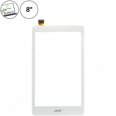 Acer Iconia Tab 8 W1-810 Dotykové sklo pro tablet - 8 bílá + zprostředkování servisu v ČR