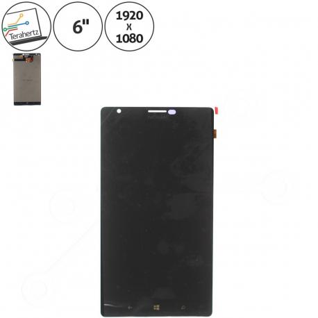 Nokia Lumia 1520 Displej s dotykovým sklem pro mobilní telefon + doprava zdarma + zprostředkování servisu v ČR