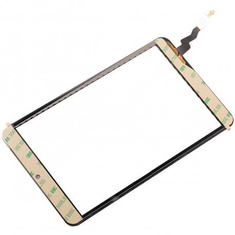 Alcatel One Touch Pixi 3 8070 Dotykové sklo pro tablet - 8 černá + zprostředkování servisu v ČR