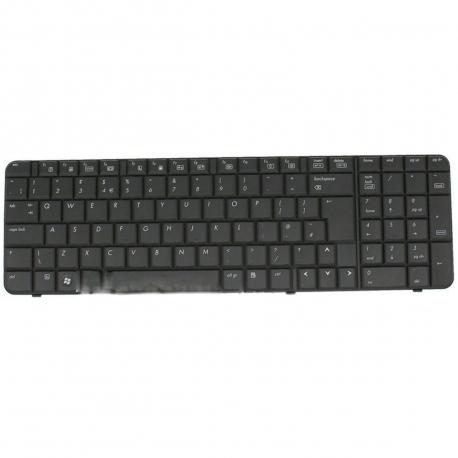 HP Compaq 6830s Klávesnice pro notebook - anglická - UK + zprostředkování servisu v ČR