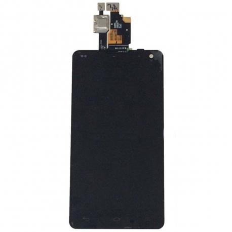 LG Optimus G LS970 Displej s dotykovým sklem pro mobilní telefon + doprava zdarma + zprostředkování servisu v ČR