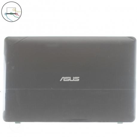 Asus X751M Vrchní kryt displeje pro notebook + doprava zdarma + zprostředkování servisu v ČR