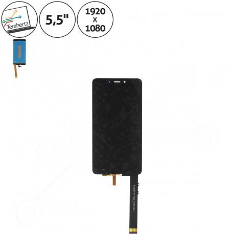 ZTE Grand S2 S291 Displej s dotykovým sklem pro mobilní telefon + doprava zdarma + zprostředkování servisu v ČR
