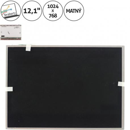 Lenovo ThinkPad X61 Displej pro notebook - 1024 x 768 12,1 + doprava zdarma + zprostředkování servisu v ČR