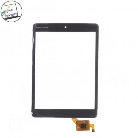 Lenovo Miix 3-830 Dotykové sklo pro tablet - 7.85 černá + doprava zdarma + zprostředkování servisu v ČR