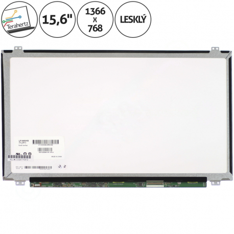 Asus Transformer Book Flip TP550L Displej pro notebook - 1366 x 768 HD 15,6 + doprava zdarma + zprostředkování servisu v ČR