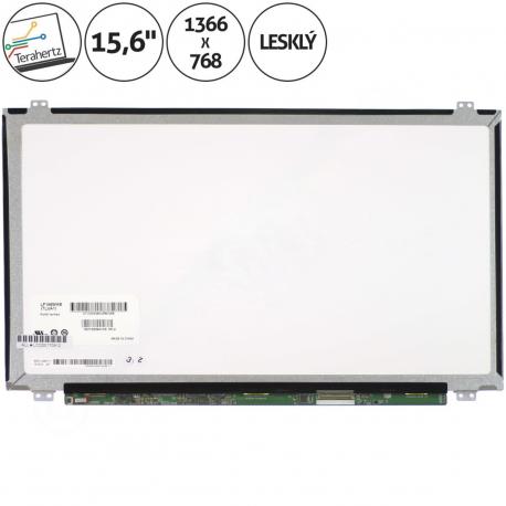 Fujitsu Siemens LIFEBOOK A514 Displej pro notebook - 1366 x 768 HD 15,6 + doprava zdarma + zprostředkování servisu v ČR
