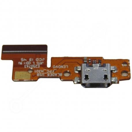 Lenovo Yoga Tablet 8 B6000 USB flex kabel pro tablet + zprostředkování servisu v ČR
