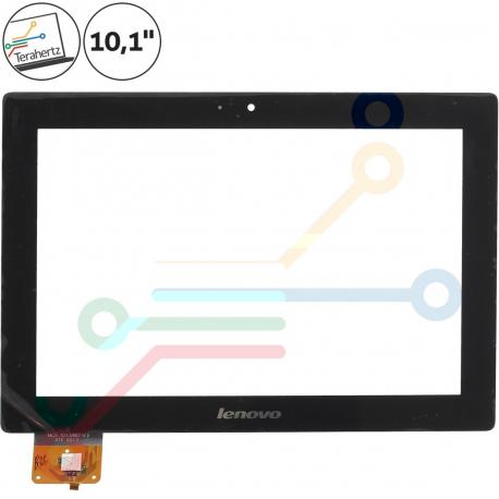 Lenovo IdeaTab S6000 Dotykové sklo pro tablet - 10,1 černá + zprostředkování servisu v ČR
