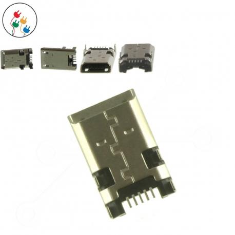 Acer Iconia Tab A1-840 Napájecí konektor - dc jack pro tablet - bez připojovacího kabelu + zprostředkování servisu v ČR