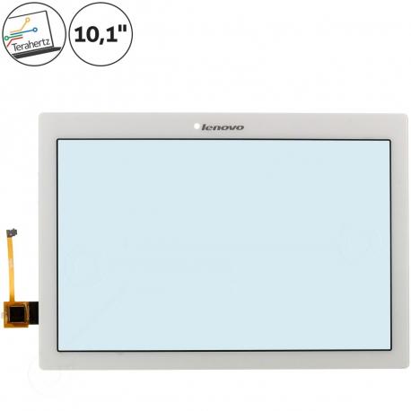 Lenovo TAB 2 A7600-F Dotykové sklo pro tablet - 10,1 bílá + zprostředkování servisu v ČR