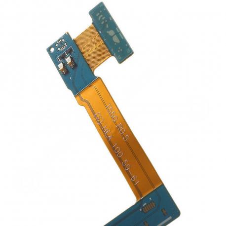 Samsung Galaxy Tab A 9.7 SM-T550 USB flex kabel pro tablet + zprostředkování servisu v ČR
