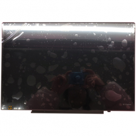 Lenovo ThinkPad X1 CARBON 3RD GENERATION Displej s dotykovým sklem pro notebook + doprava zdarma + zprostředkování servisu v ČR