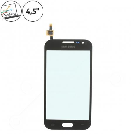 Samsung Galaxy Core Prime SM-G360G Dotykové sklo pro mobilní telefon - 4,5 černá + zprostředkování servisu v ČR