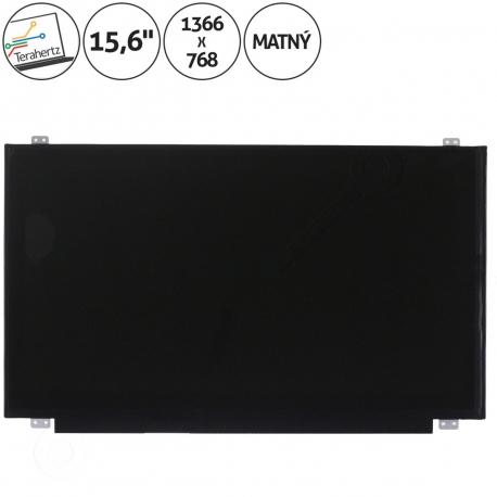 Fujitsu Siemens LIFEBOOK E753 Displej pro notebook - 1366 x 768 HD 15,6 + doprava zdarma + zprostředkování servisu v ČR