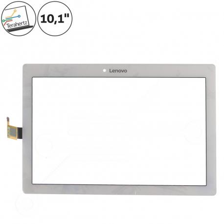 Lenovo TAB 2 A10-30 Dotykové sklo pro tablet - 10,1 bílá + zprostředkování servisu v ČR