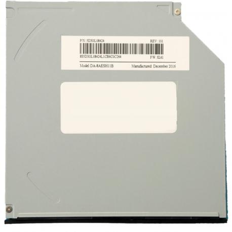 Lenovo IdeaPad 110-17IKB DVD-RW mechanika pro notebook + doprava zdarma + zprostředkování servisu v ČR
