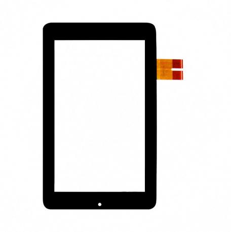 13G0K0W10P010 Dotykové sklo pro tablet - 7 černá + doprava zdarma + zprostředkování servisu v ČR