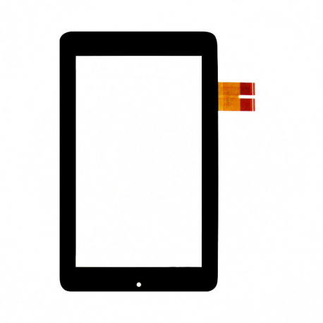 ZVLT571 Dotykové sklo pro tablet - 7 černá + doprava zdarma + zprostředkování servisu v ČR