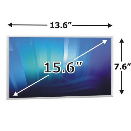LP156WH8 Displej s dotykovým sklem pro notebook + doprava zdarma + zprostředkování servisu v ČR